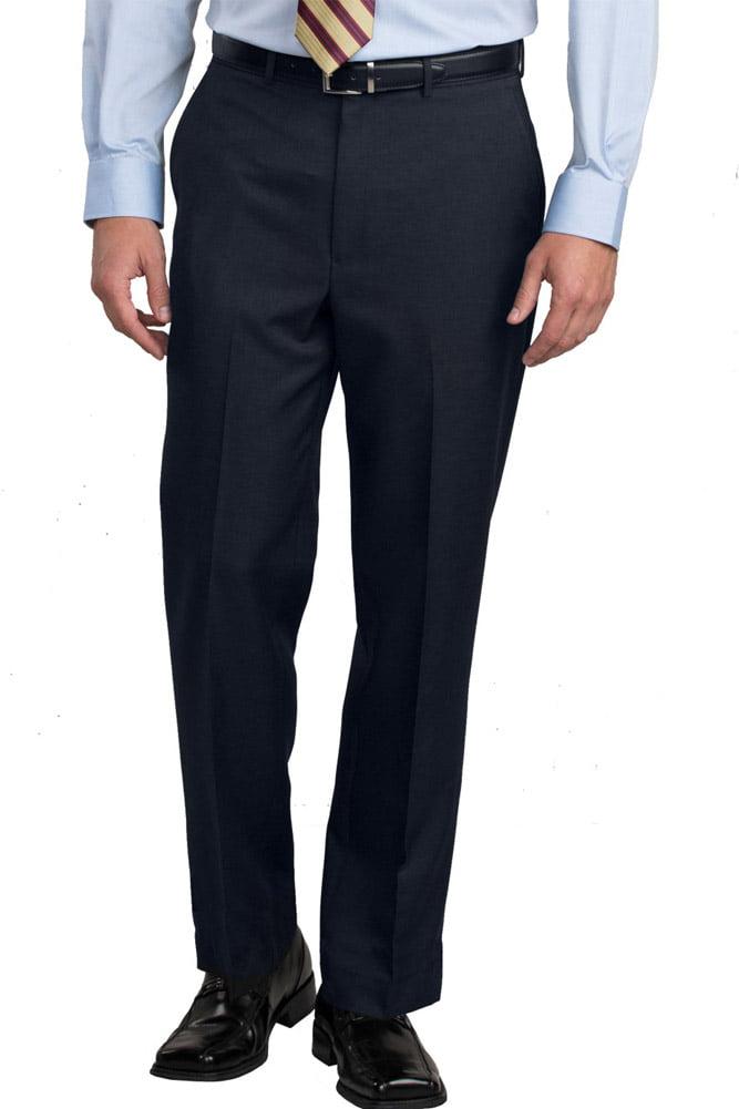 Edwards 2525 Synergy Men's Washable Dress Pant