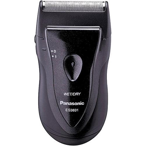 Panasonic Travel Shaver