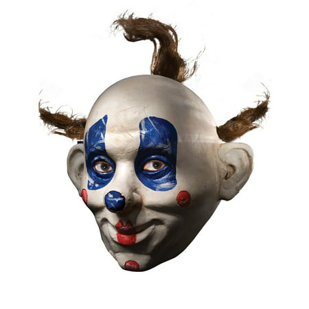 Adult Spare Mask - Batman Dark Knight - The Dark Knight Clown Mask