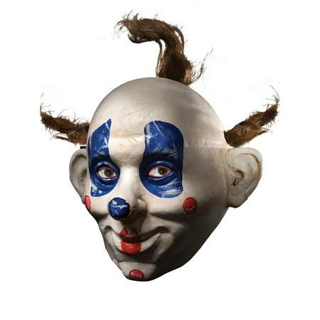 Adult Spare Mask - Batman Dark Knight - Dark Knight Batman Mask