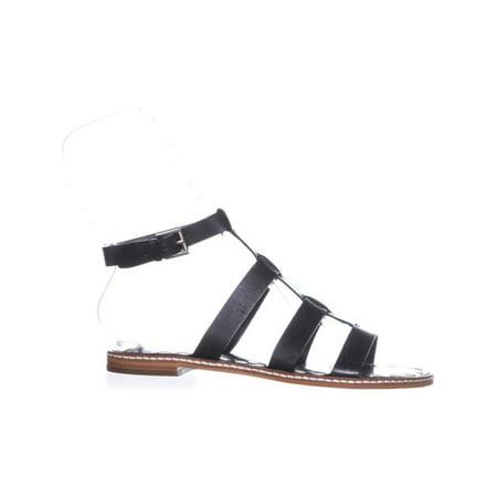 c8e1c7e58ae MICHAEL Michael Kors Fallon Flat Sandal Gladiator Sandals