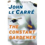 The Constant Gardener - eBook