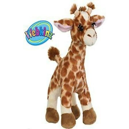 Webkinz Giraffe - Webkinz Giraffe