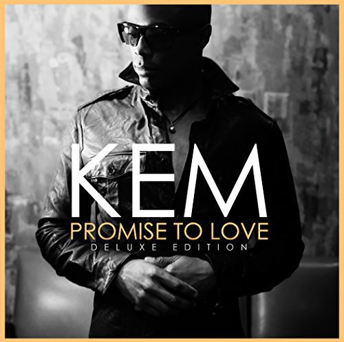 Promise to Love (CD)