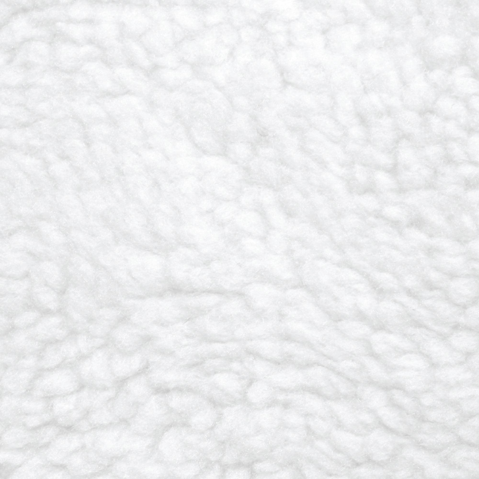 "David Textiles Anti-Pill Fleece 60"" Wide Sherpa Plush Fabric, per Yard"