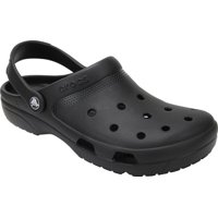 74d5ad693201 Product Image Crocs Coast Clog. Product Variants Selector. Black