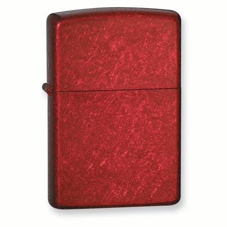 Zippo Candy Apple Red Lighter Bar Wine Smoking Lotu Gifts For Women For Her - Candy For Sale