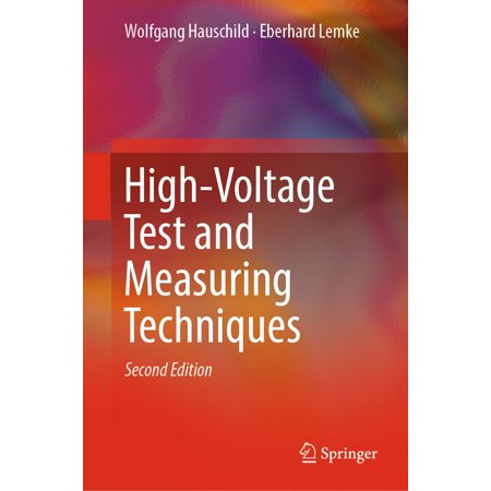 High-Voltage Test and Measuring Techniques -