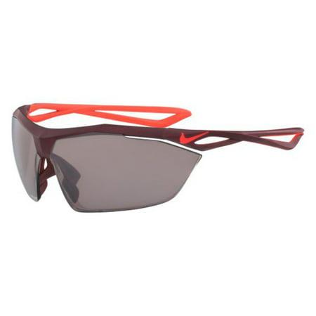 Nike Sunglasses Nike Vaporwing E Ev 0944 600 Matte Team Red With