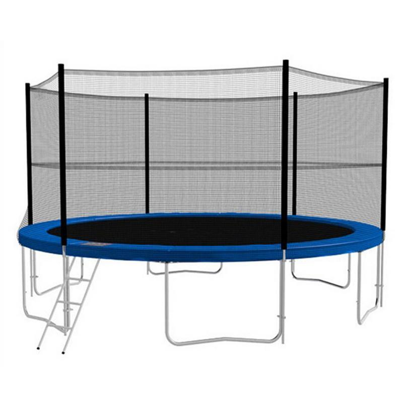 Trampoline Replacement Enclosure Netting 12ft Trampoline  Netting  Outdoor  AMZSE