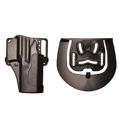 Standard CQC Paddle Holster Glock 19, 23, 32, 36 Polymer ...