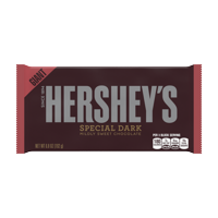 Hershey's, Special Dark Chocolate Giant Candy Bar, 6.8 Oz.