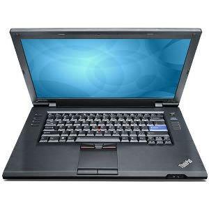 Refurbished Lenovo Thinkpad SL510   15.6
