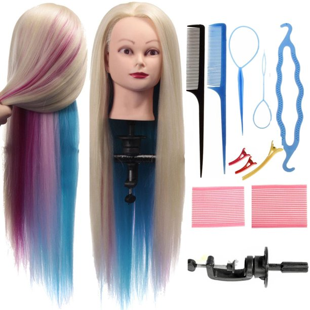 Hair Braid Tool Kit For Home Salon Gift