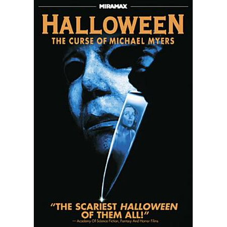 Halloween: The Curse Of Michael Meyers](Curse Of Halloween)