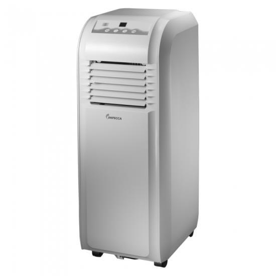 Impecca 10,000 BTU/h Portable Room Air Conditioner