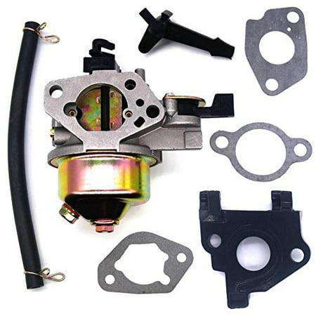 Lumix GC Gasket Carburetor For 270cc Jiangdong JF270 Motor Water Pump Snow Blower Washer (Hood Blower Motor)