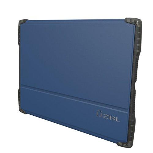 UZBL Rugged Folio Style Case for iPad Mini 1, 2 & 3 with ...