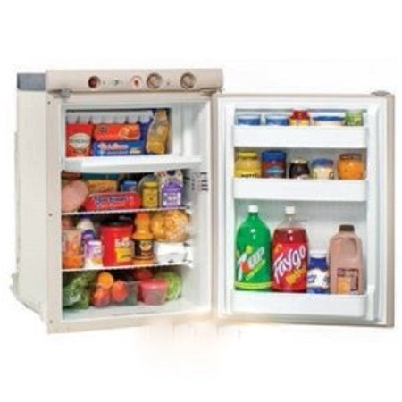 Norcold 12V RV Refrigerator, N300 Gas Absorption Refrigerator,