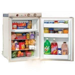 Norcold 12V RV Refrigerator, N300 Gas Absorption Refrigerator, 3-Way