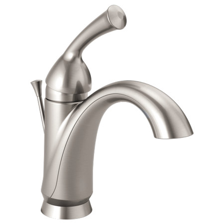 Delta Haywood: Single Handle Centerset Lavatory Faucet