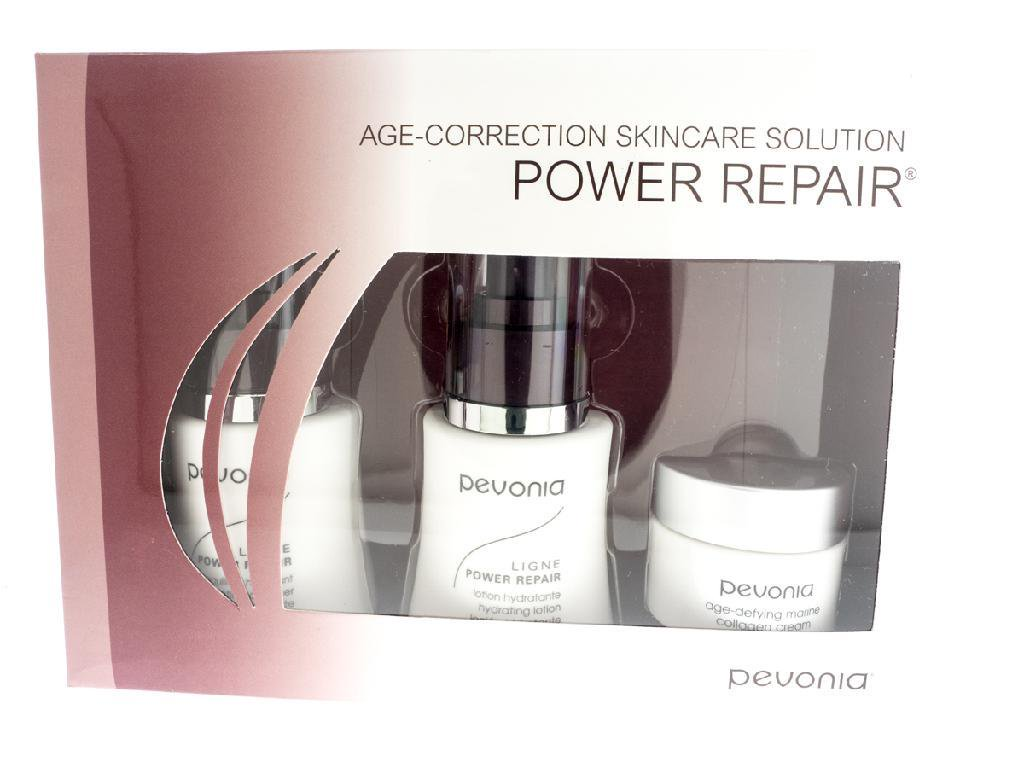 Pevonia Age-Correction Skincare Solution Power Repair Kit Berry Lip Tint - 2.5 gr - Stick