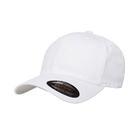 5001 Yp 5001 Flxft Strct Md Pro Cap White L/Xl - image 1 of 2