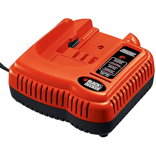 Black and Decker Fast Charger