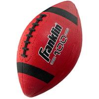 Franklin Sports Grip-Rite 100 Junior Rubber Football Deals