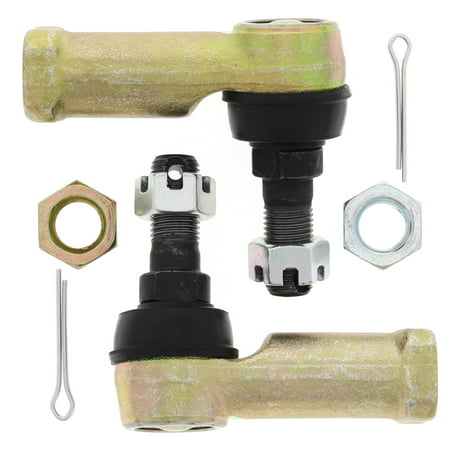 New Tie Rod End Kit Honda TRX350TM Fourtrax Rancher 350cc 00 01 02 03 04 05 (00 Tie)