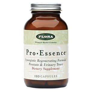 Pro-Essence urinaires Support By FLORA - 120 Capsules