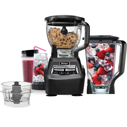 Ninja 3-in-1 Mega Kitchen System Pro, BL771