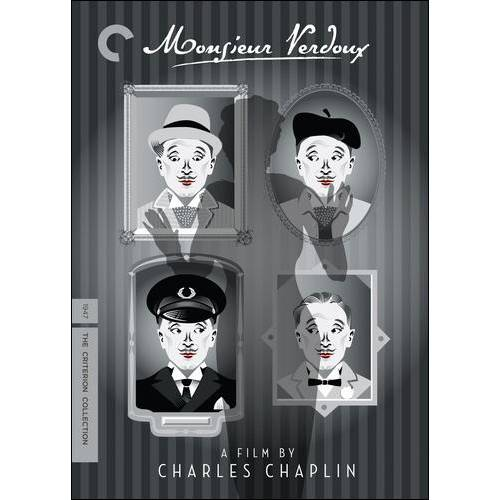 Monsieur Verdoux (Criterion Collection) (Full Frame)