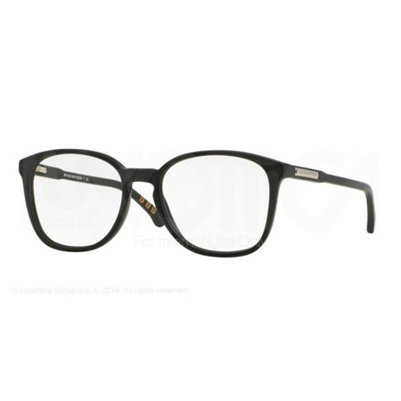 efd923001d0 Eyeglasses Brooks Brothers BB 2023 6064 MATTE BLACK - Walmart.com