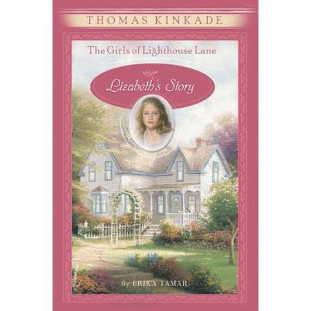 The Girls of Lighthouse Lane #3 - eBook