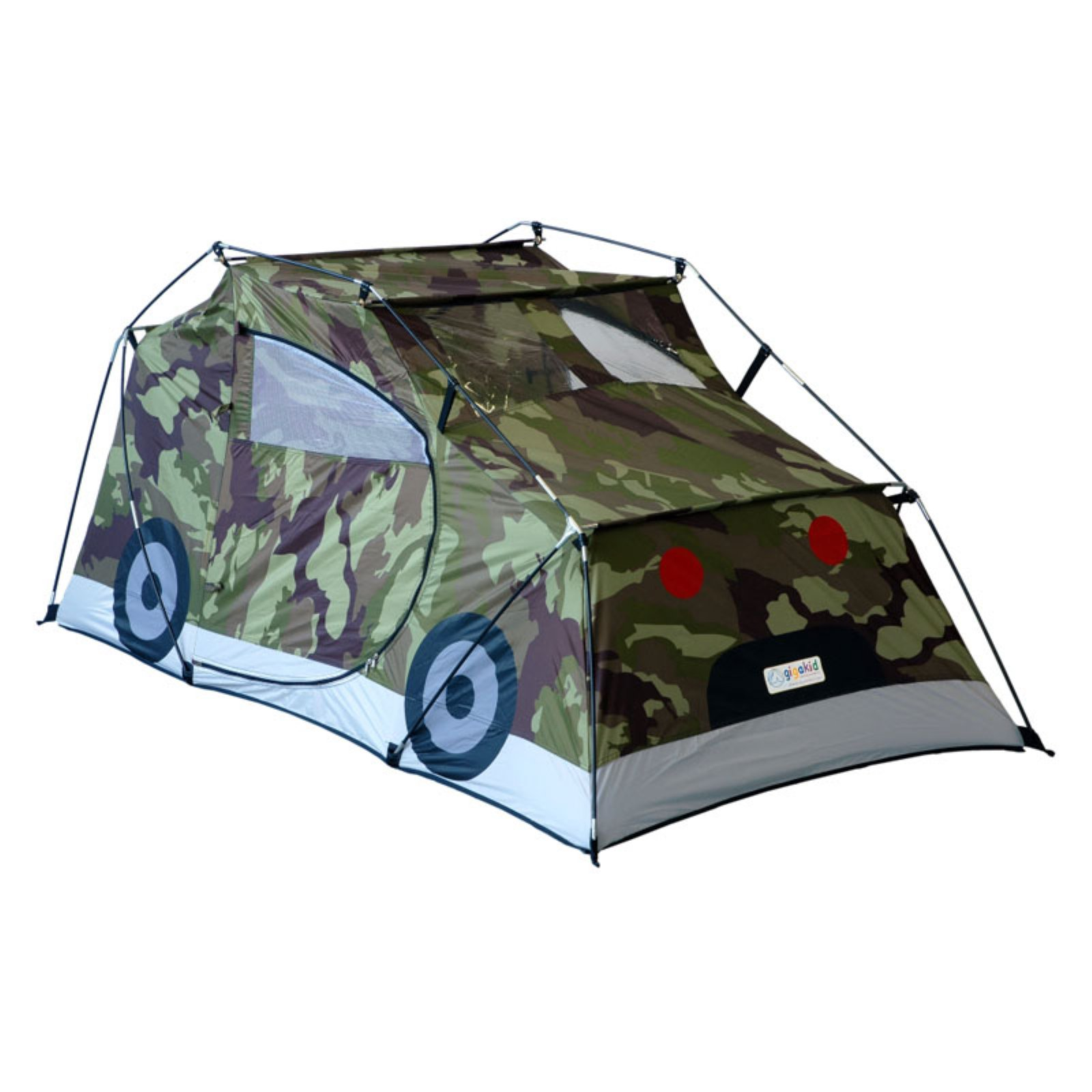 GigaTent MUV Play Tent