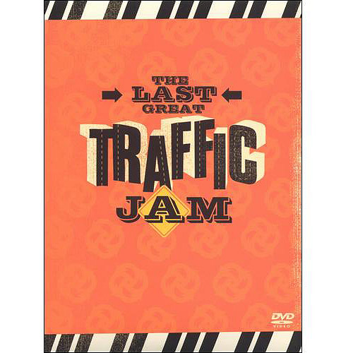 The Last Great Traffic Jam (Music DVD/CD) (Digi-Pak)