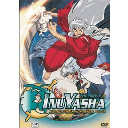 Inu Yasha: The Movie 3 - Swords Of An Honorable Ruler (Widescreen)