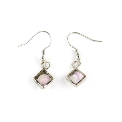 Switchables SWITCHJE124 Square Earrings