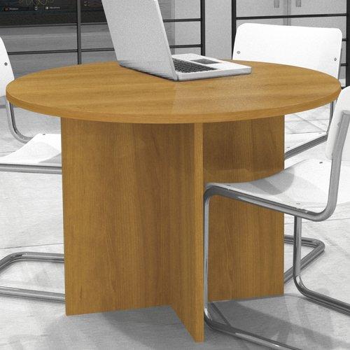 Bestar 3' 6'' Circular Conference Table by Bestar