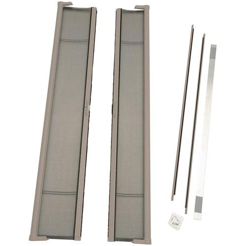 ODL Brisa Tall Double Door Single Pack Retractable Screen ...