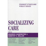 Socializing Care - eBook