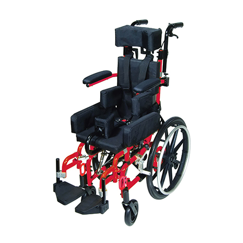 Drive Medical Kanga Ts Pediatric Tilt In Space Wheelchair - 1 Ea