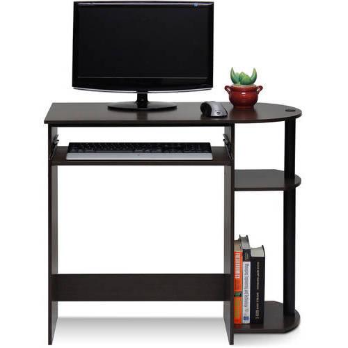 Flash Furniture Student Corner Computer Desk With Hutch