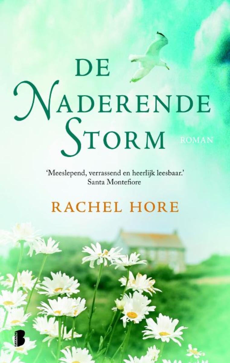 Flowers From The Storm Ebook
