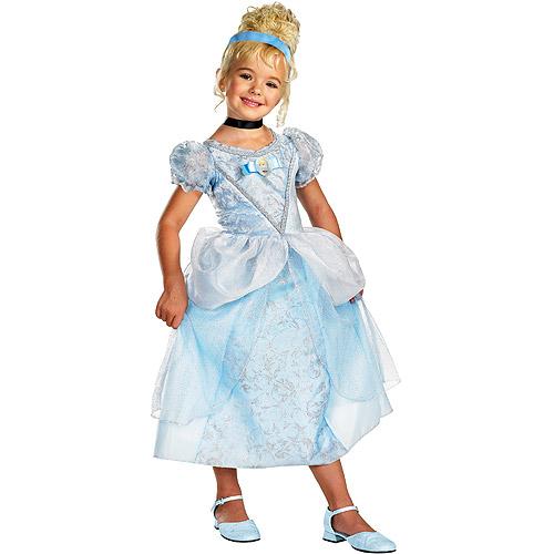 Disney Cinderella Child Halloween Costume