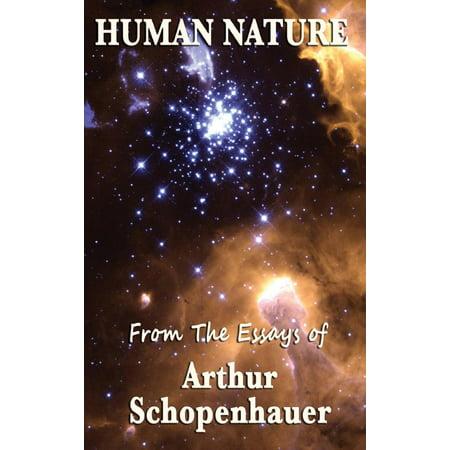 Human Nature ()