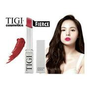 TIGI Cosmetics Diamond Lipstick Long Wearing Fierce 0.14 oz - New