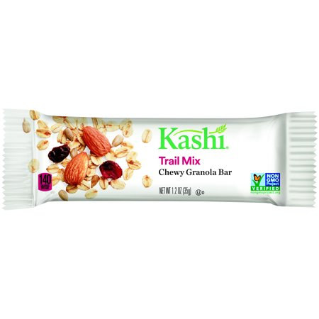 Kashi® Trail Mix Chewy Granola Bar 1.2 oz.