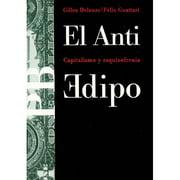 Anti-Edipo (Spanish Edition)